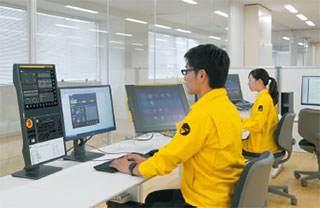 CNC Software Laboratory