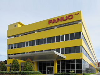 FANUC THAI LIMITED